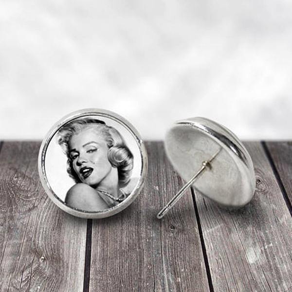 hollywoodactressesstudearring, Dangle Earring, Jewelry, Classics