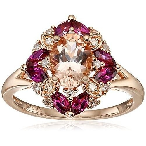 Antique, DIAMOND, 925 sterling silver, wedding ring