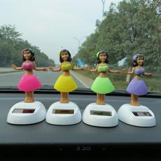 Decor, Toy, Hawaiian, doll