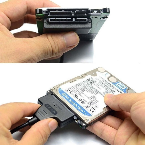 cablefor25hddlaptopharddiskdrive, sata715pin22padaptercable, usb, Cable