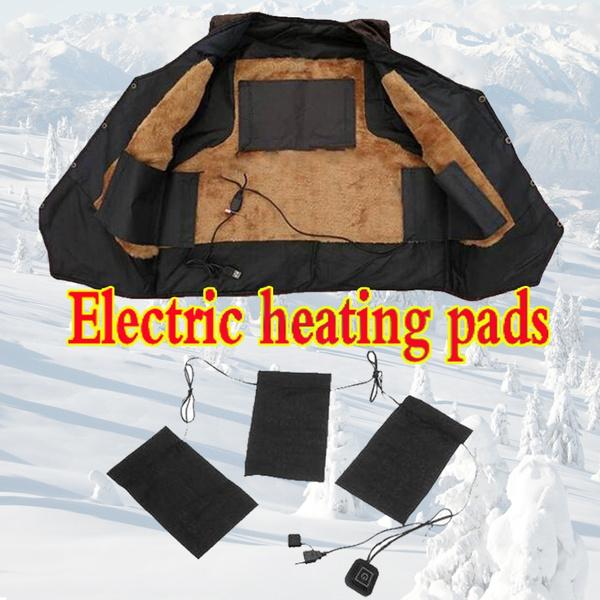 electricheated, Outdoor, Winter, heatingelement