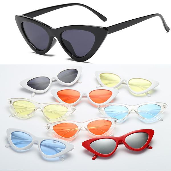 Chic, silversunglasse, Designers, UV400 Sunglasses