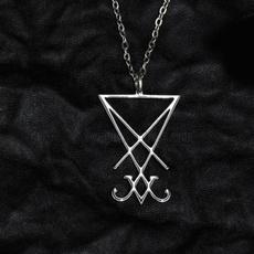 geometrynecklace, luciferjewelry, mysteriou, Geometry