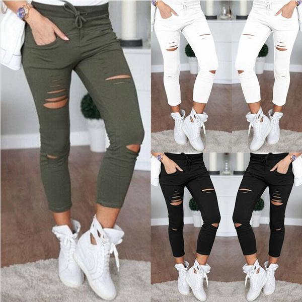 Women Pants, capripant, Leggings, trousers