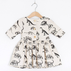 Summer, Baby Girl, Fashion, Dresses