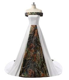 strapless, cheapbridalgown, camouflageweddingdresse, Dress