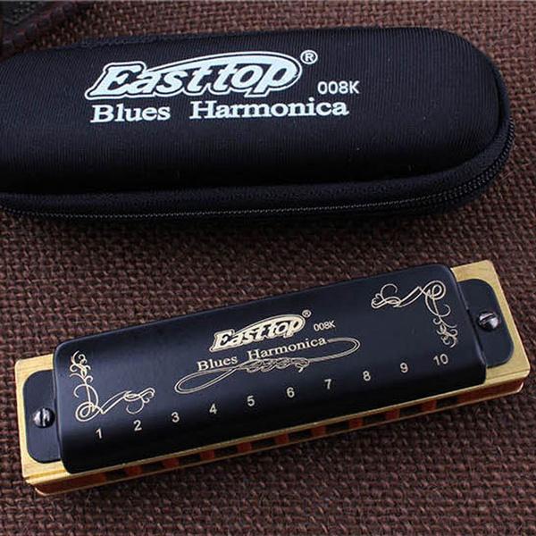 bluesharmonica, Musical Instruments, harmonica, tremoloharmonica