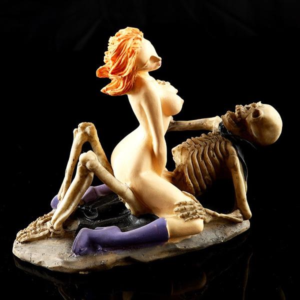 Home & Kitchen, Skeleton, Beauty, Home & Living