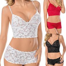 nightwearset, Underwear, Spandex, high waist
