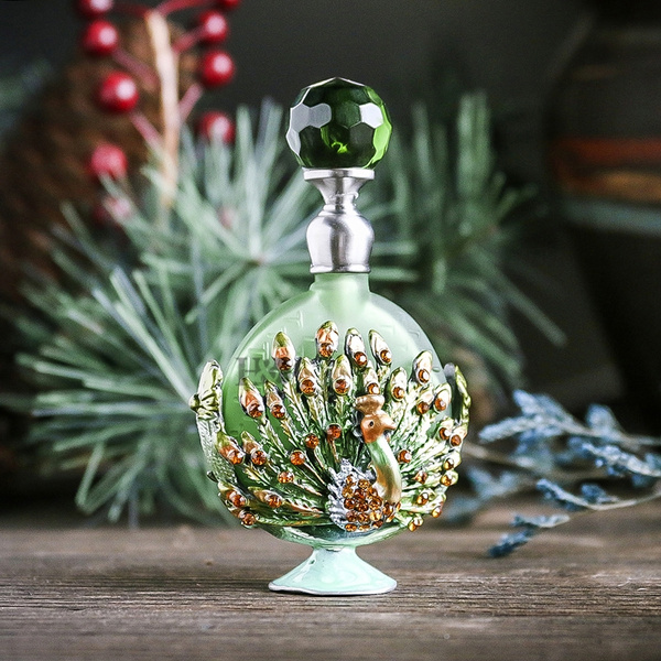Antique, peacock, Fragrance, Mini