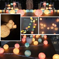 party, Night Light, fairy, fairylight