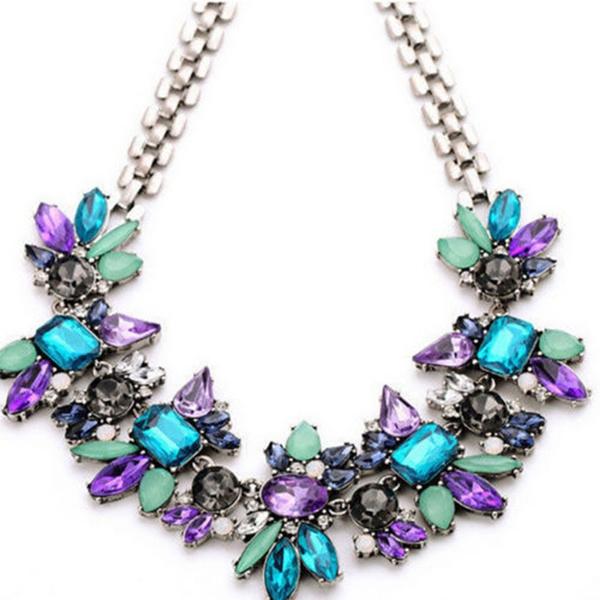 Chain Necklace, Women's Fashion & Accessories, Jewelry, Chain