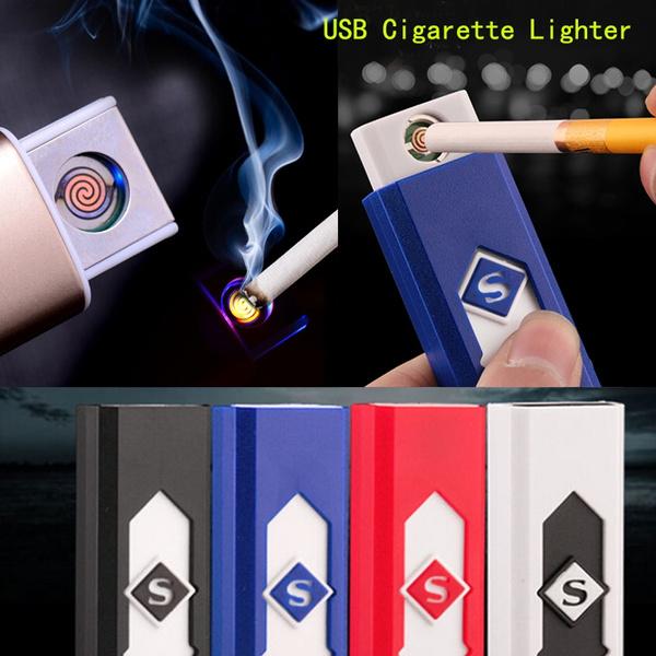 tobaccolighter, usb, tobacco, Cigarettes