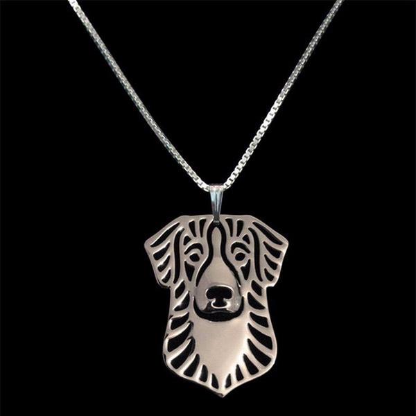 Jewelry, retrievernecklace, Pets, necklaceslover