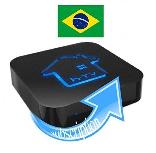 Brazil, Box, ge, Remote