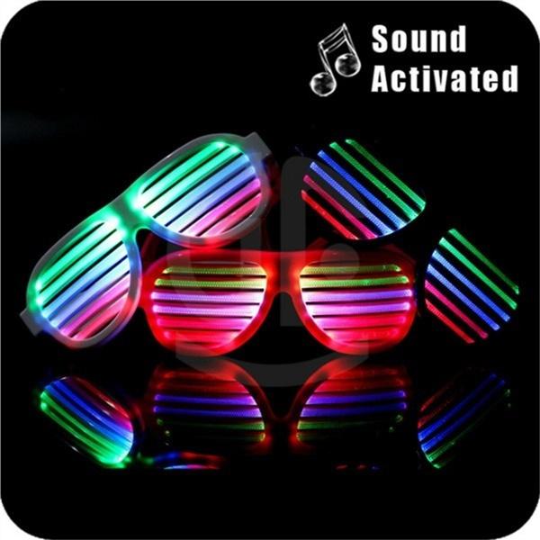 soundactivated, Funny, Fashion, led