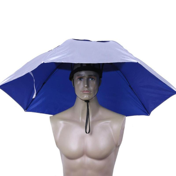 Head, Outdoor, captainamericarainumbrella, Travel