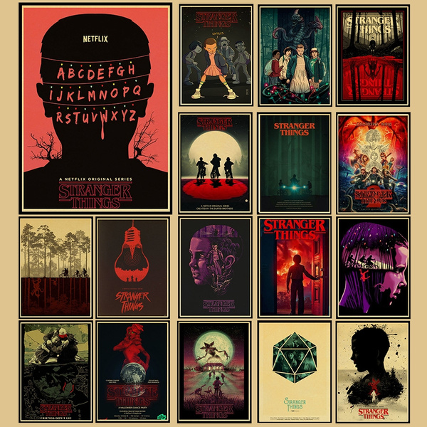 kraft, Classics, TV, Posters