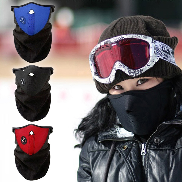windprotection, Outdoor, Fashion, Masks