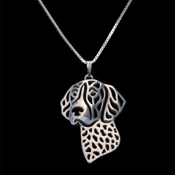 Fashion, Jewelry, dogpendantnecklace, Pets
