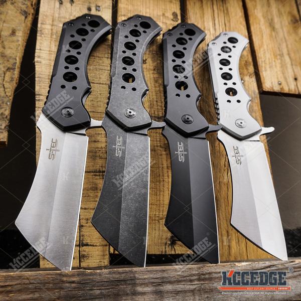 combatknife, pocketknife, camping, Folding Knives