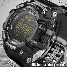 LED Watch, Smartphones, Remote, Wristbands
