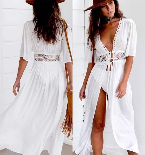 Summer, Fashion, Casual, Dress