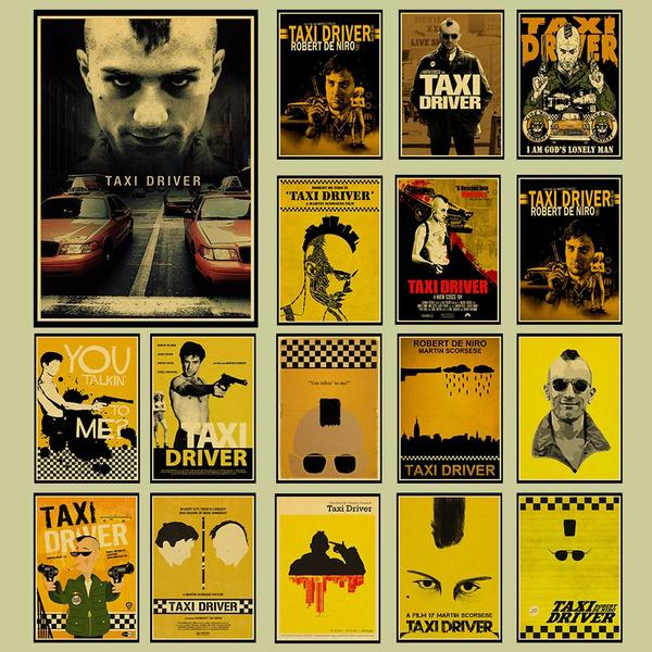 Movie, vintageposter, printed, Classics