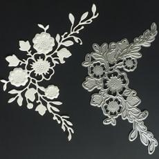 diyleavesflower, laceframe, Flowers, art