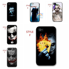 case, thejoker, Cover, Iphone 4