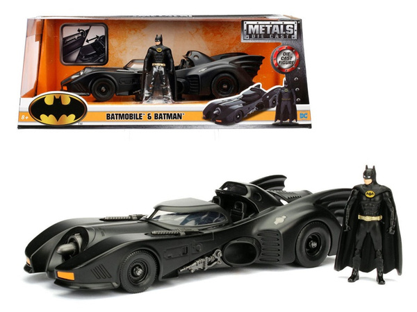 diecast, Toy, batmobile, Gifts