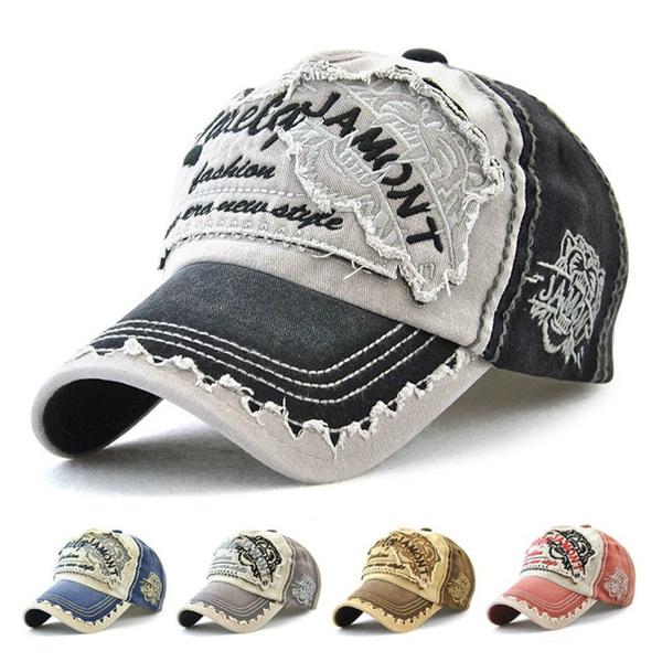 sports cap, Cap, Cotton, women hats