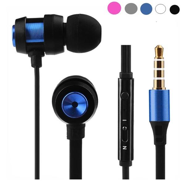 Headset, Microphone, Earphone, inearheadset