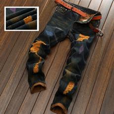 jeansformen, Fashion, straightjean, Casual pants