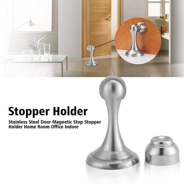 Steel, Heavy, stopper, Door