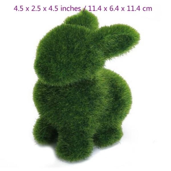 turfgrassrabbit, Novelty, rabbit, Office