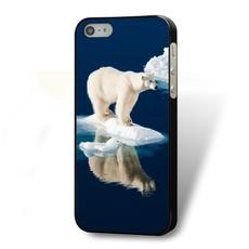 case, polarbearoniceiphone6spluscase, iphone 5, beariphone7scase