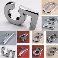 digit, Hotel, Door, addres