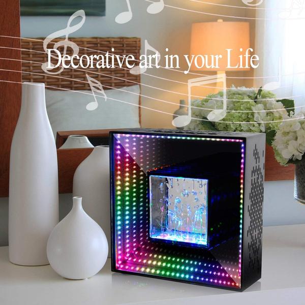 clublight, waterdance, bluetooth speaker, Bluetooth