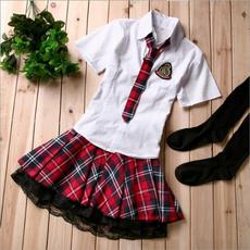 School Uniforms, School, Fashion, Cosplay
