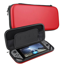 case, Box, Video Games, Travel