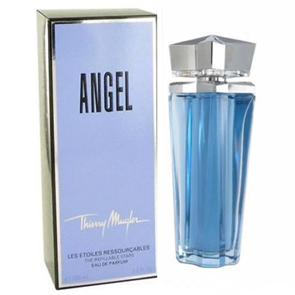 orangefrench, Angel, Beleza, alienperfume
