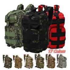Hiking, Backpacks, Capacity, camping
