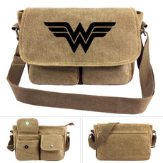 Shoulder Bags, overwatch, Fashion, Superhero