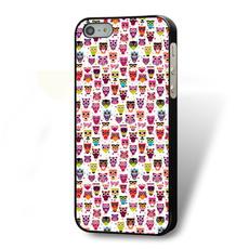 owliphone7scase, case, iphone 5, cute iphone case