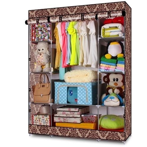 Closet, Home Organization, Storage, Household