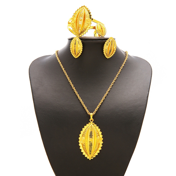 goldplated, womrnset, Unique, Jewelry