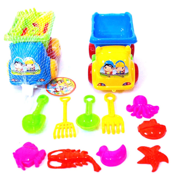 building, Toy, Molds, rake