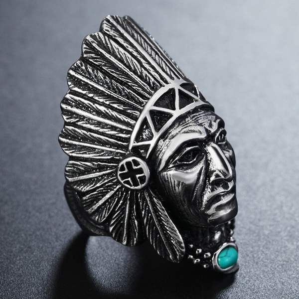 Men Jewelry, Steel, Goth, Stainless Steel