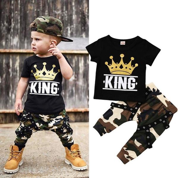 kidsclothesboy, pants, camouflagepant, Tops